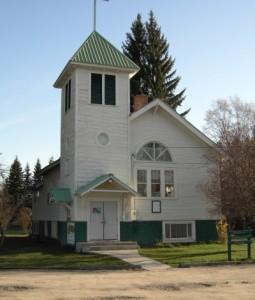 old.church