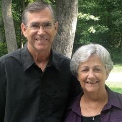 Gordon and Nancy Hunt