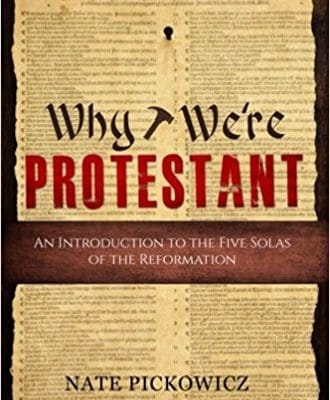 bookstore-why-were-protestant