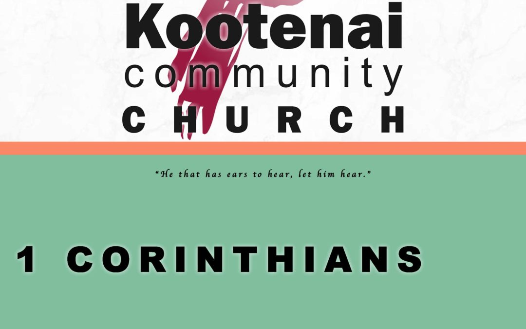 Closing Greetings (1 Corinthians 16:15-23)