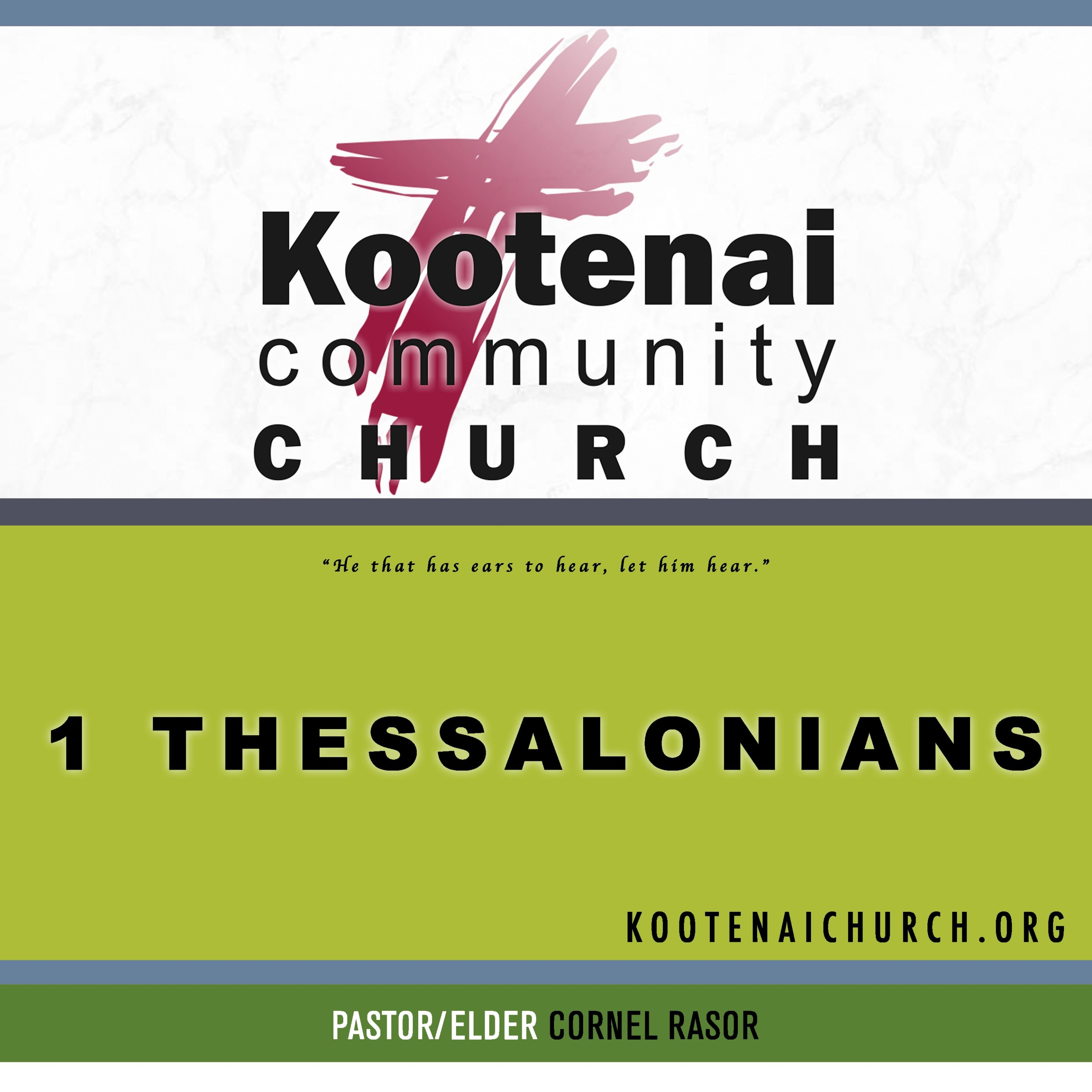 kccpodcast-1thessalonians