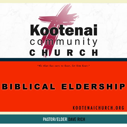 Eldership In The Early Church – Part 2 (Acts 20)
