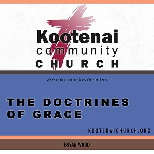 The Doctrine of Election (Selected Scriptures) Part One