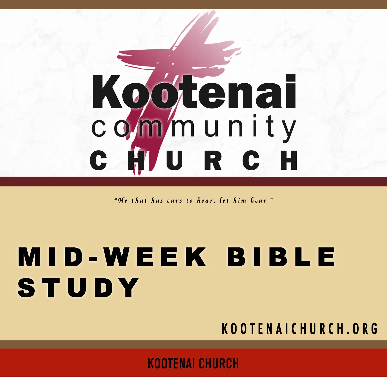 Kootenai Church: Bible Studies