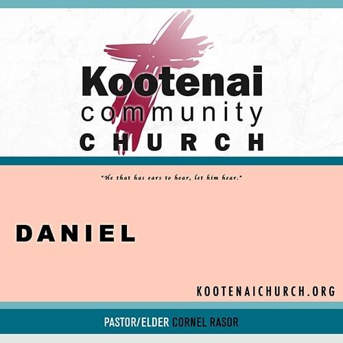Daniel Introduction, Part 2 (Selected Scriptures)