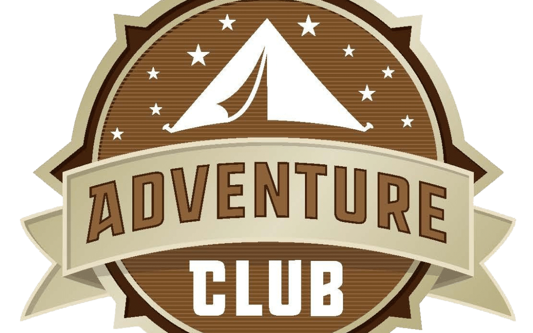 Join Adventure Club!