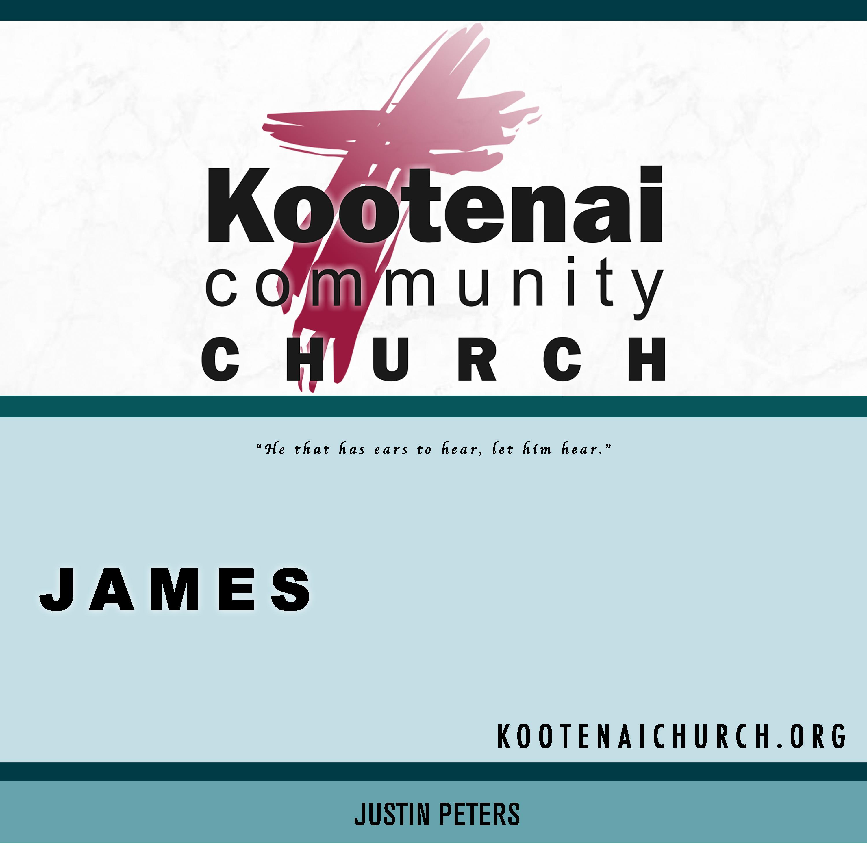 Kootenai Church: James