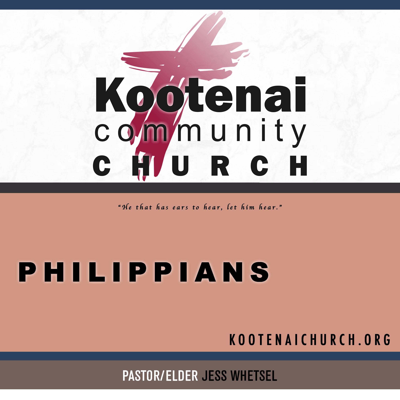 Kootenai Church: Adult Sunday School - Philippians